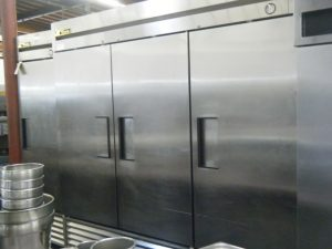 Restaurant Refrigerators